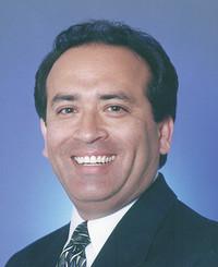 Insurance Agent Ish Lopez