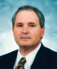 Insurance Agent Dick Cohalla