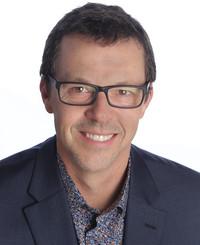 Insurance Agent Mark Creevey
