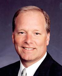 Agente de seguros Tom Dolan