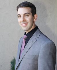 Agente de seguros Scott Frindell