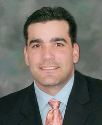 Insurance Agent Tony Garcia