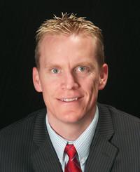 Insurance Agent Nate Shillig