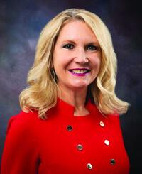 Stephanie Strohm