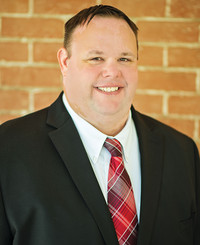 Insurance Agent Jason McCloud