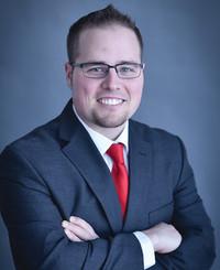 Insurance Agent Daniel Hull
