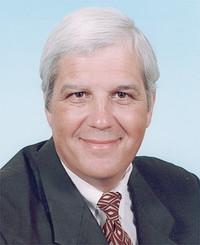 Insurance Agent Paul Corley