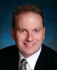 Insurance Agent Trevor Capra