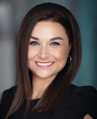 Agente de seguros Jessica Knight