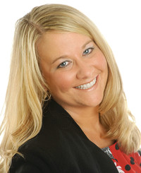Insurance Agent Christi Neubecker