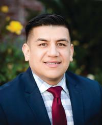 Agente de seguros Isaias Ruiz
