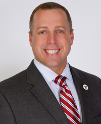 Insurance Agent Travis Snider