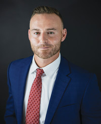 Insurance Agent Chris Doughty