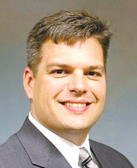 Insurance Agent Bill Lawson