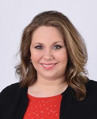Agente de seguros Emily Allman