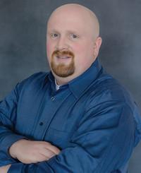Agente de seguros Jason Eberhart