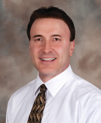 Insurance Agent Paul Gentilini