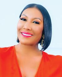 Insurance Agent Tasha Holloway