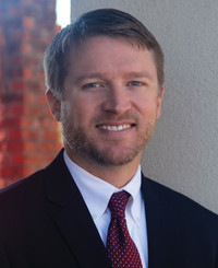 Insurance Agent Seth Crow