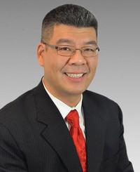 Agente de seguros Jim Chen