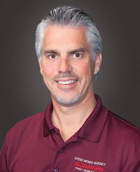 Insurance Agent Steve Weber