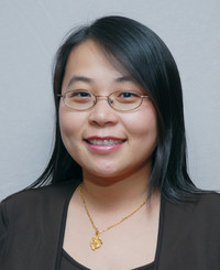 Insurance Agent Amber Chow