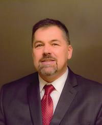 Agente de seguros Scott Faulconer