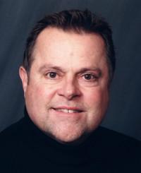 Insurance Agent Bob Ricker Jr