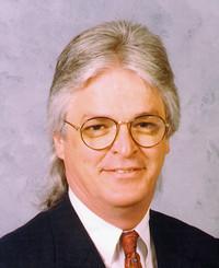 Insurance Agent Dale Deason