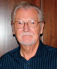 Insurance Agent Jim Nork