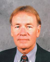 Insurance Agent Bob Creager