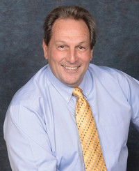 Insurance Agent Fred Saracino