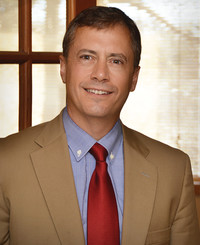 Insurance Agent Chuck Swenson