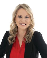 Agente de seguros Christina Richards