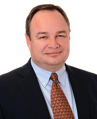 Insurance Agent Wes Parker