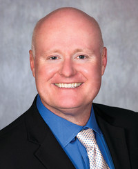 Insurance Agent Tom Flynn