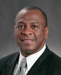 Insurance Agent John Jackson