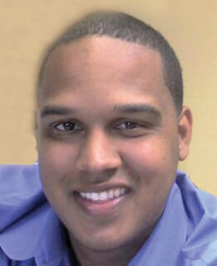 Insurance Agent Justin Wilson