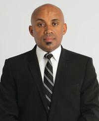 Insurance Agent Abiy Tilahun