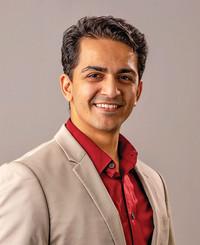 Agente de seguros Karim Nevils