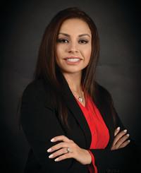 Insurance Agent Claudia Anguiano