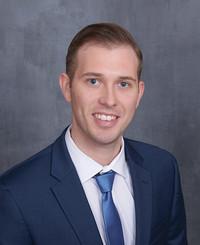 Insurance Agent Ryan Bush