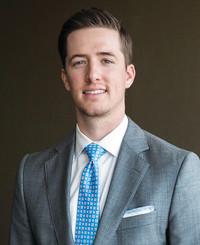 Agente de seguros Eric Gibson