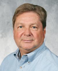 Insurance Agent Paul Parks
