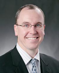 Agente de seguros Brad Methner