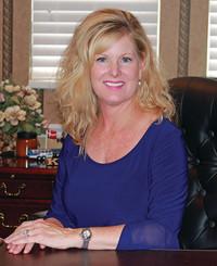 Insurance Agent Kim Steele