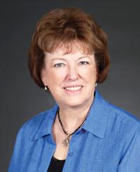 Insurance Agent Kathy Burt