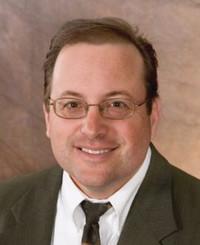 Agente de seguros Matt Conner