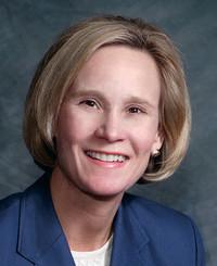 Insurance Agent Joan Warner