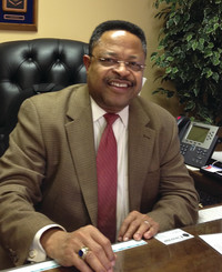 Insurance Agent Thomas Ntuk